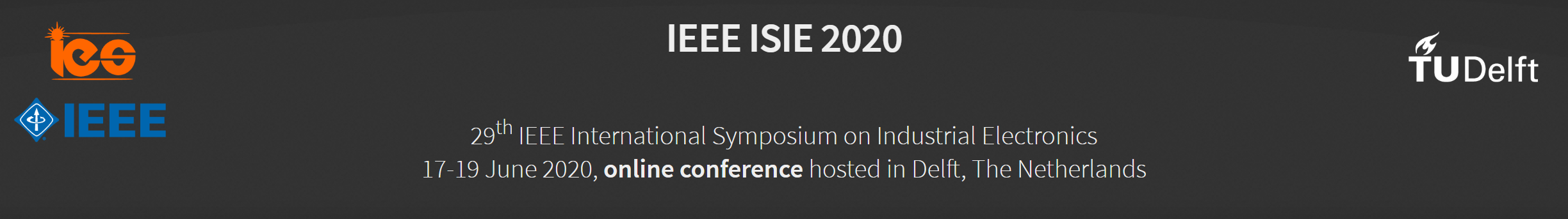 2020 IEEE 29th International Symposium on Industrial Electronics (ISIE)