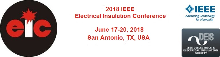 2018 IEEE Electrical Insulation Conference (EIC)