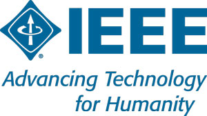 IEEE logo with Tagline
