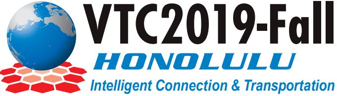 2019 IEEE 90th Vehicular Technology Conference (VTC2019-Fall)
