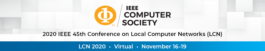 2020 IEEE 45th Conference on Local Computer Networks (LCN)