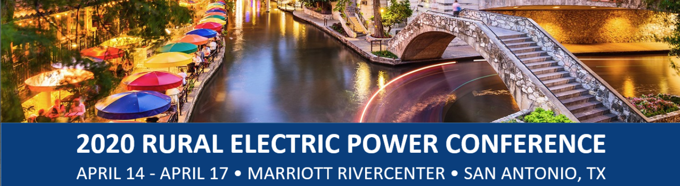 2020 IEEE Rural Electric Power Conference (REPC)