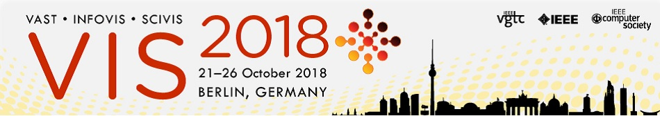 2018 IEEE Visualization Conference (VIS)