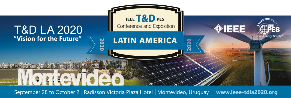 2020 IEEE PES Transmission & Distribution Conference and Exhibition - Latin America (T&D LA)