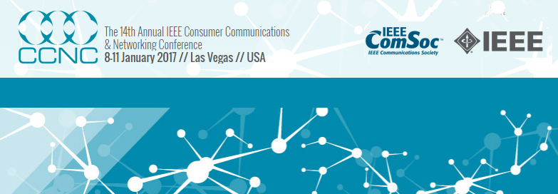 2017 14th IEEE Annual Consumer Communications & Networking Conference (CCNC)