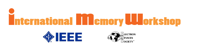 2019 IEEE 11th International Memory Workshop (IMW)