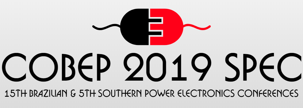 2019 IEEE 15th Brazilian Power Electronics Conference and 5th IEEE Southern Power Electronics Conference (COBEP/SPEC)