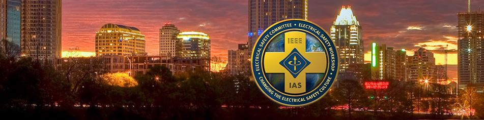 2018 IEEE IAS Electrical Safety Workshop (ESW)