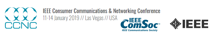 2019 16th IEEE Annual Consumer Communications & Networking Conference (CCNC)