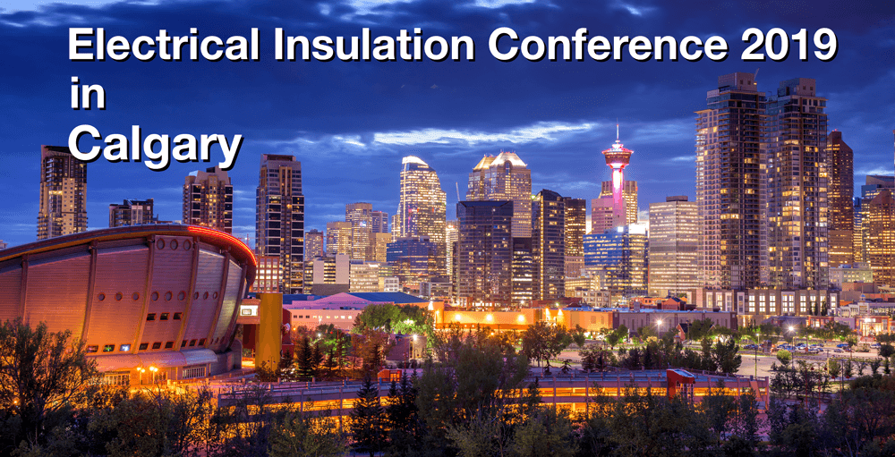 2019 IEEE Electrical Insulation Conference (EIC)