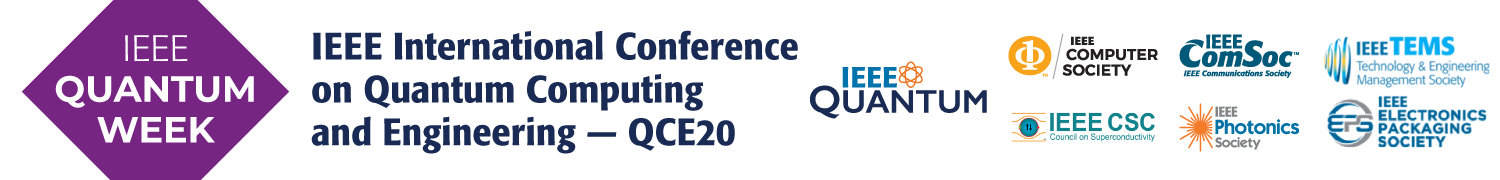 2020 IEEE International Conference on Quantum Computing and Engineering (QCE)