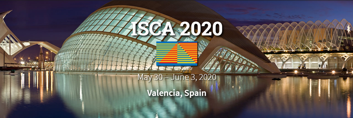 2021 ACM/IEEE 48th Annual International Symposium on Computer Architecture (ISCA)