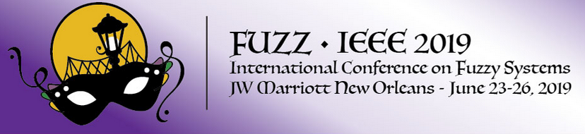 2019 IEEE International Conference on Fuzzy Systems (FUZZ-IEEE)