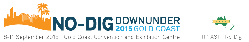 No-Dig Down Under 2015 Gold Coast