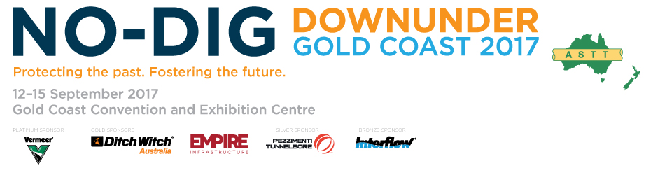 No-Dig Down Under 2017 Gold Coast