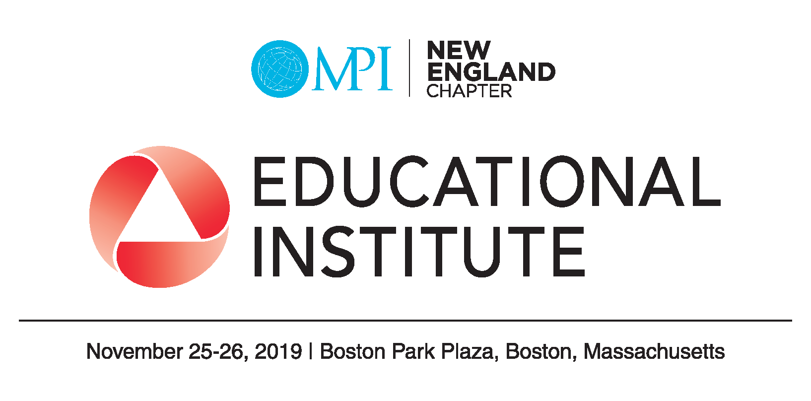 2019 Educational Institute