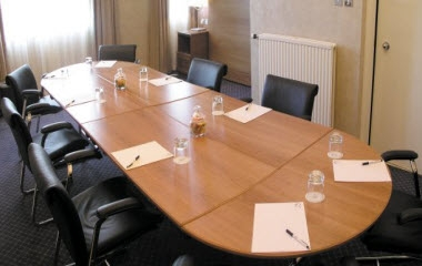 Meeting Space, Syndicate Suite