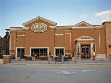 Brio Raleigh Crabtree