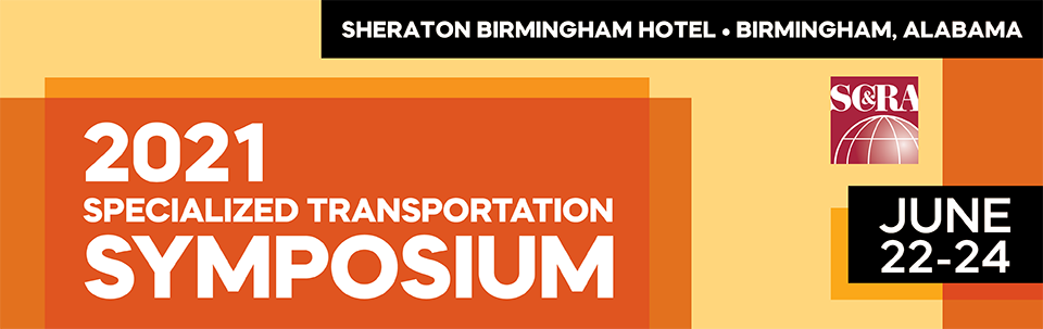 2021 Specialized Transportation Symposium