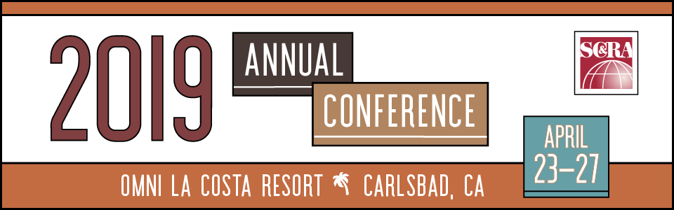 2019 Annual Conference
