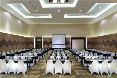 Ballroom - Meeting & Conference Events