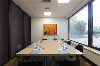 "Meeting Room ""Olomouc"""
