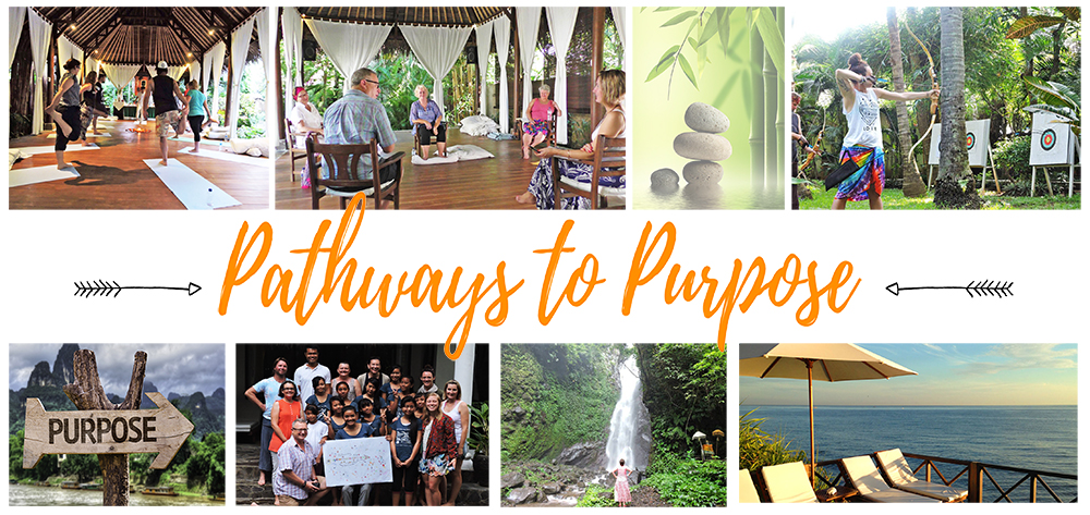 Pathways to Purpose
