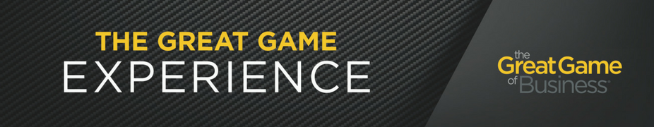The Great Game Experience - Regional Workshop
