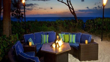 Oceanside Firepit