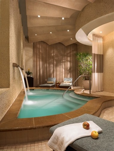 Sandpearl Spa Pool