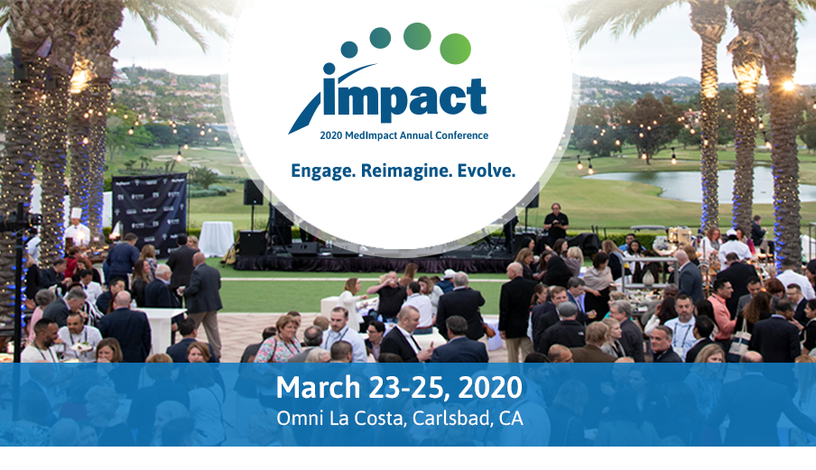 Impact2020 — MedImpact Annual Conference