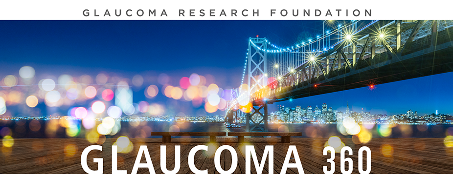 2018 Glaucoma 360 - New Horizons Forum