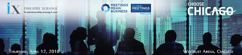 Chicago's Global Meetings Industry Day Celebration