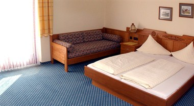 "Double room ""Klopeiner See"""