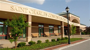 St Charles Convention Center