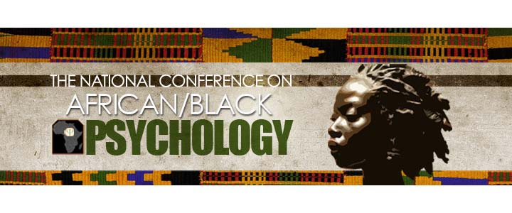 African/Black Psychology Conference 2012
