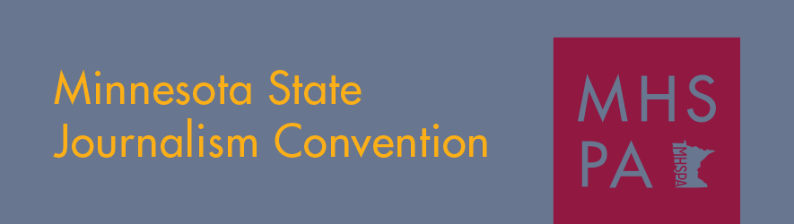 Minnesota State Journalism Convention