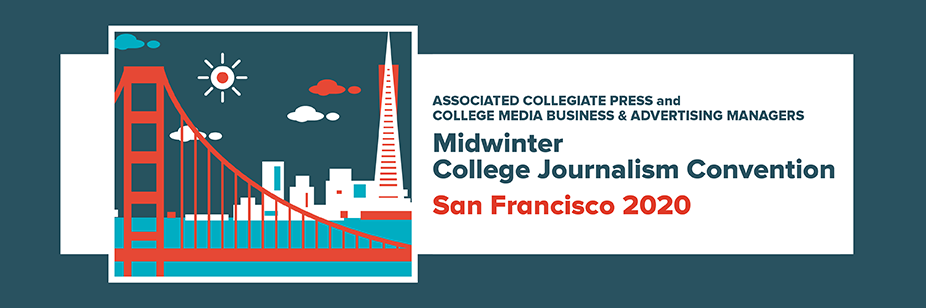 ACP/CMBAM Midwinter National College Journalism Convention 2020