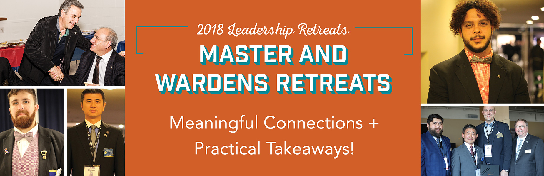 2018 Master and Wardens Retreat
