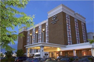 Doubletree Wilmington