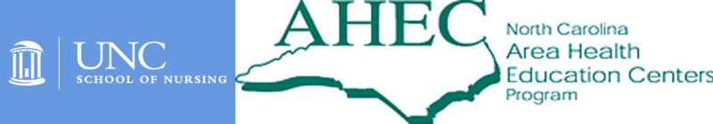 Area Health Education Centers, School of Nursing, UNC-CH
