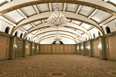 Viennese Ballroom - Functional Photo