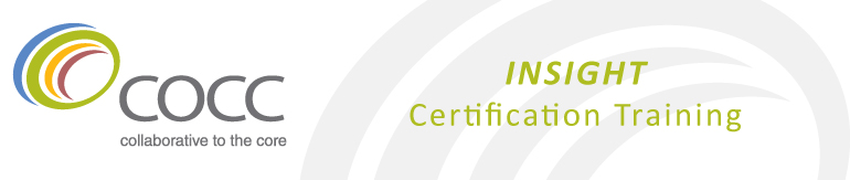 INSIGHT Certification Classes