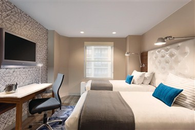 Two Twin Room