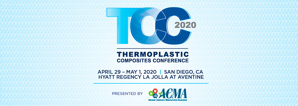 Thermoplastics Composites Conference 2020