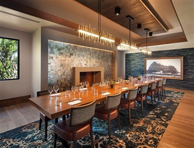 Angel Oak Private Dining