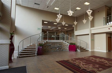 Events Centre Foyer