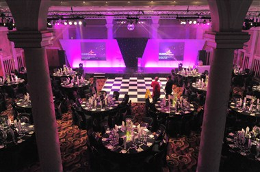 The Queens Ballroom