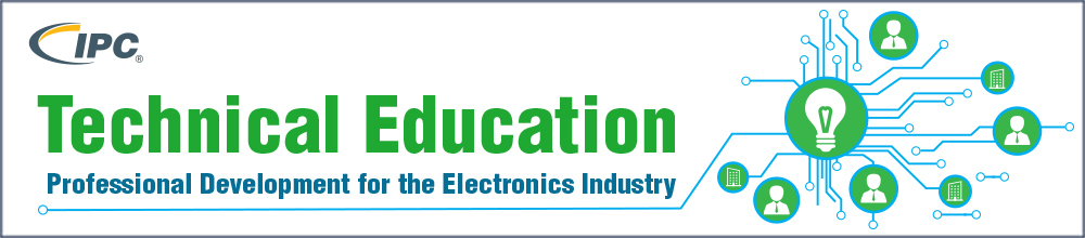 IPC Technical Education 2018 - Paris