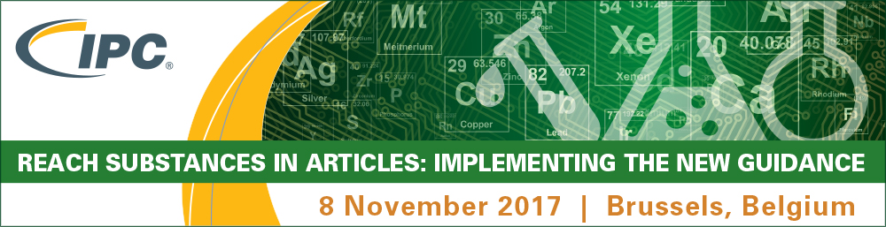 REACH Substances in Articles: Implementing the New Guidance
